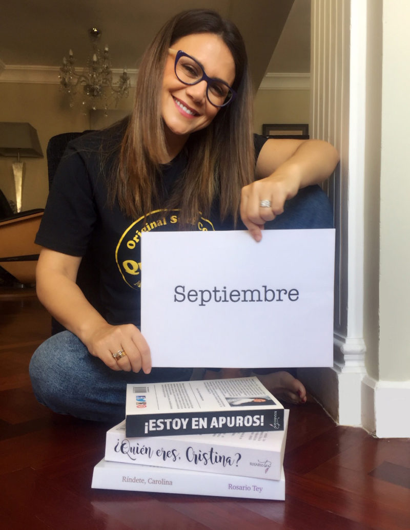 Septiembre is coming!